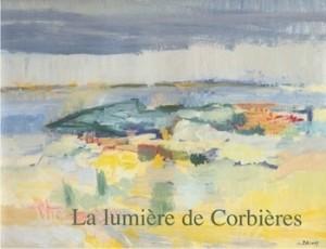 La lumiere de Corbieres